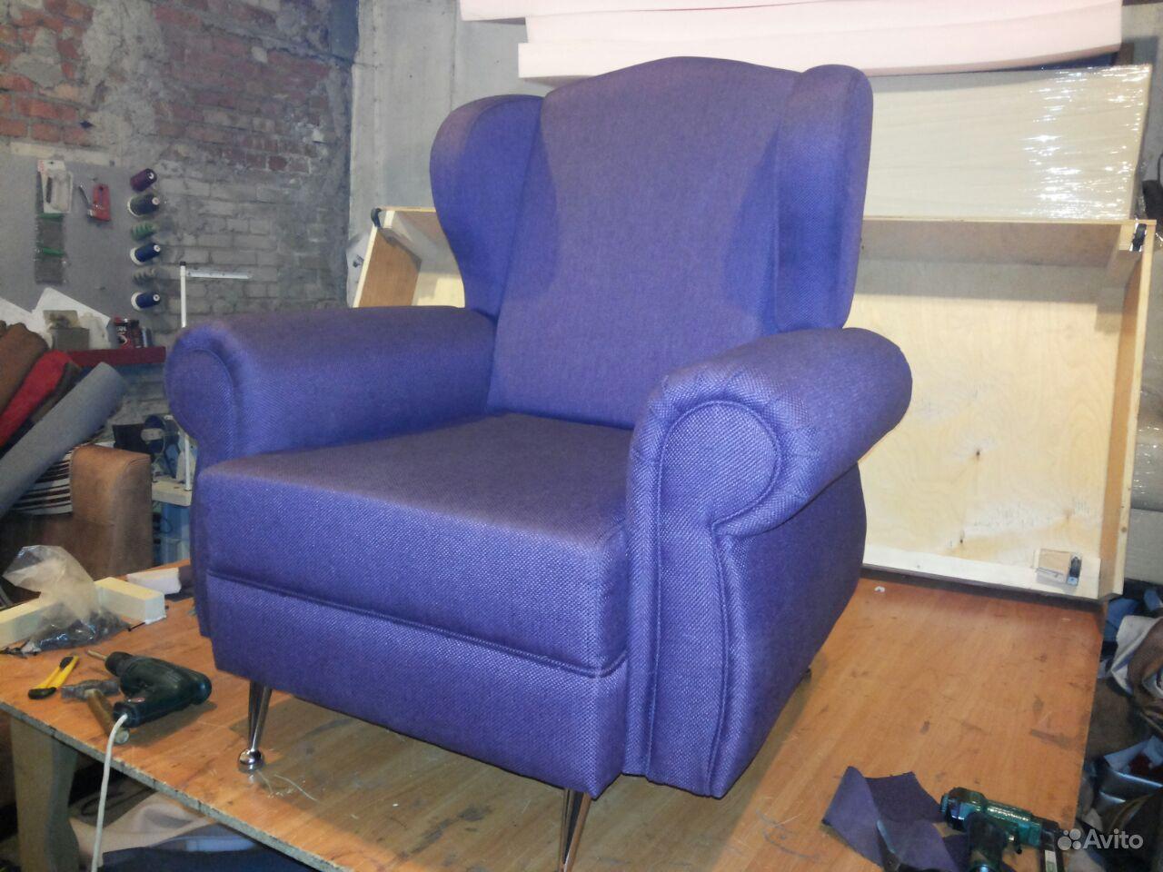 Мягкая Мебель Диваны И Кресла В Санкт-Петербурге