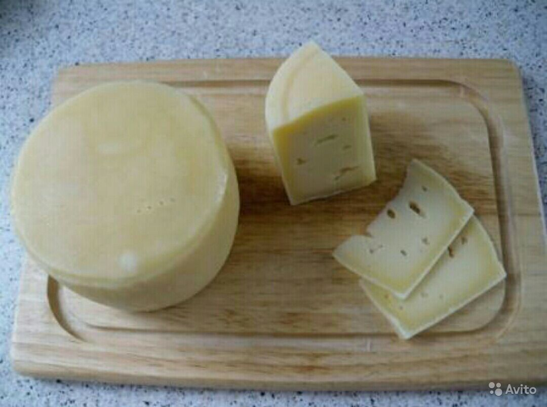 Как в домашних условиях самому сделать сыр