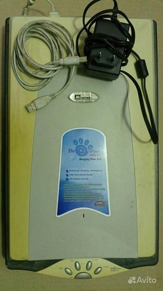 драйвер на сканер musterek 1200 ub plus