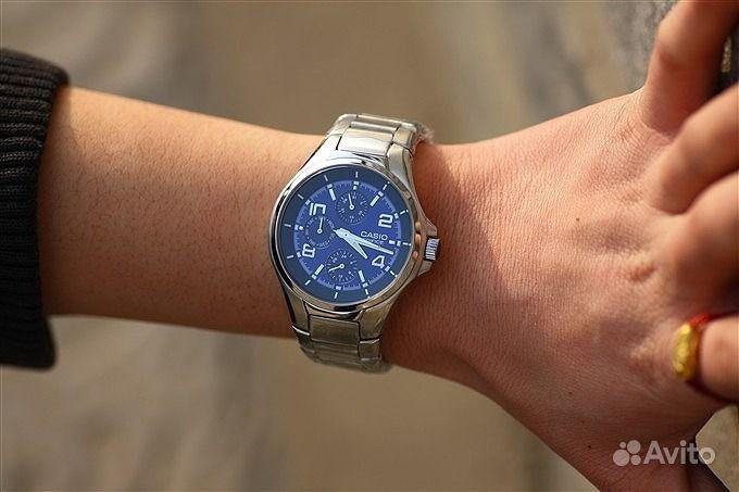 Jaragar A540 Мужские механические часы-турбийоны с двумя