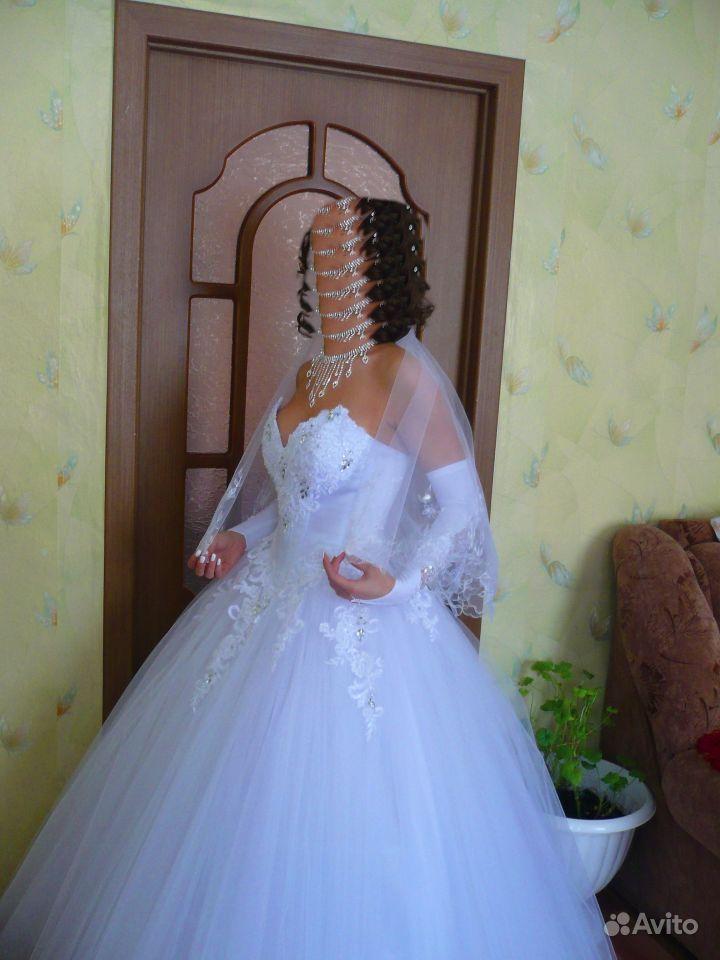Свадебные платья напрокат в новокузнецке