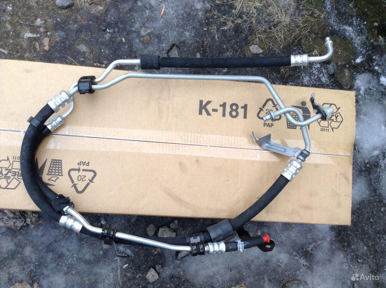 Трубка гур форд фокус 2 18 фотография
