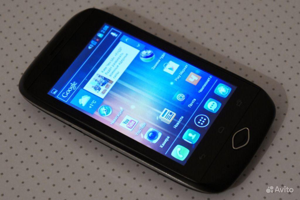 Мегафон телефон за 2 тысячи - 308be
