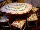 Старая мебель - новый стиль. как обновить мебель на кухне своими руками.
