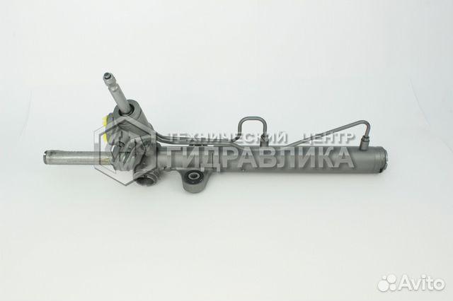 Замена рулевой рейки мицубиси лансер 9 своими руками