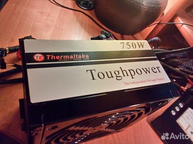 Thermaltake 750W Toughpower