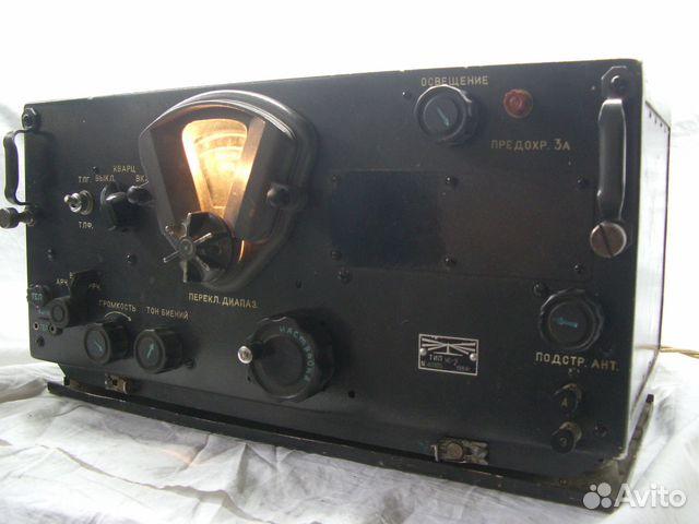 Радиоприемник ус-9