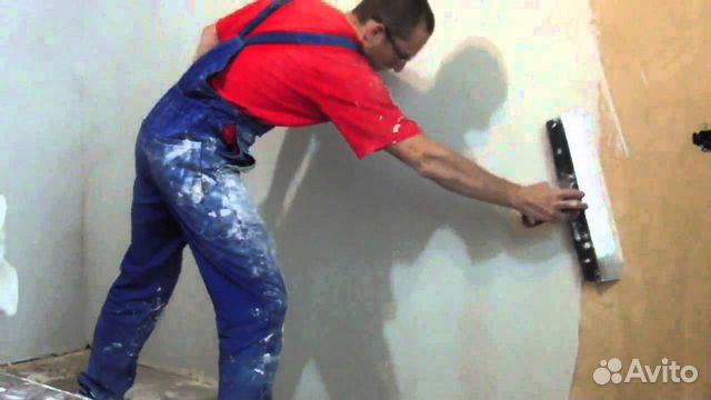 Как правильно шпаклевать стены своими руками