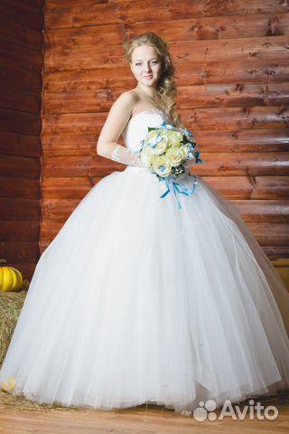 9 колец на свадебное платье
