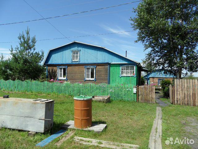 впервые комсомольск на амуре продажа домов авито