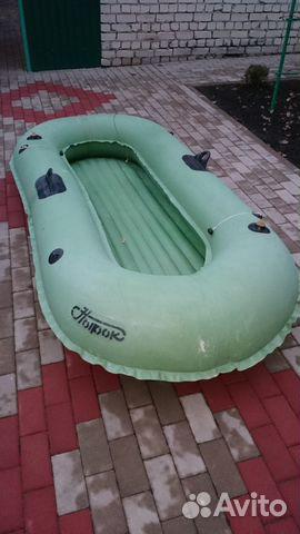 лодки нырок в череповце