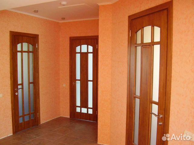 Установка межкомнатных дверей в Тольятти 89397136425 купить 1