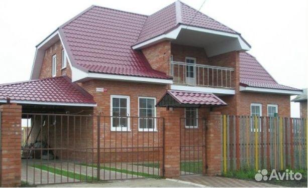 Как правильно подобрать форму крыши