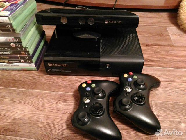 Xbox360 normaltv