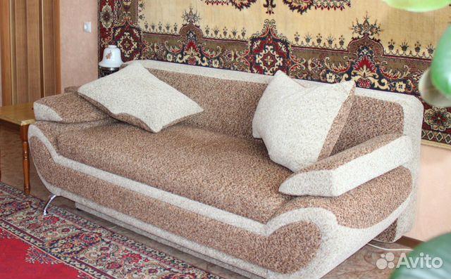 Авито Диван Кровать Москва