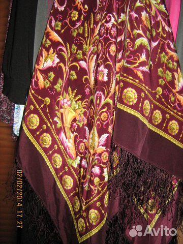 017bdd298fae Zernyrholding — Посадские платки в краснодаре