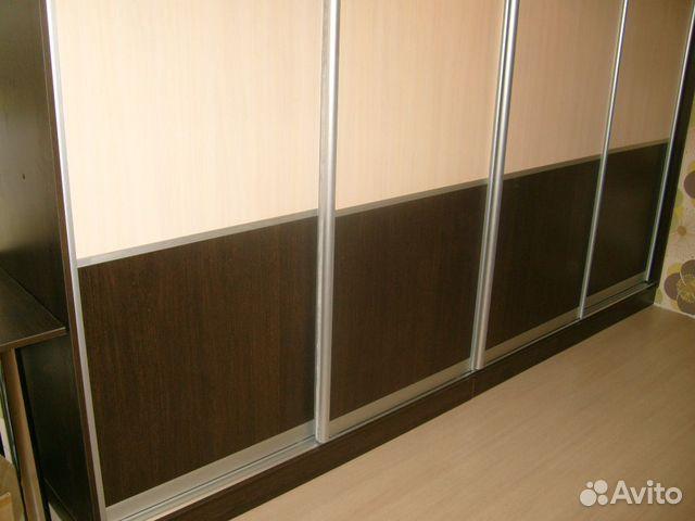 Шкафы купе больших размеров фото