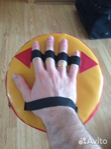 Как сделать лапы боксерские своими руками