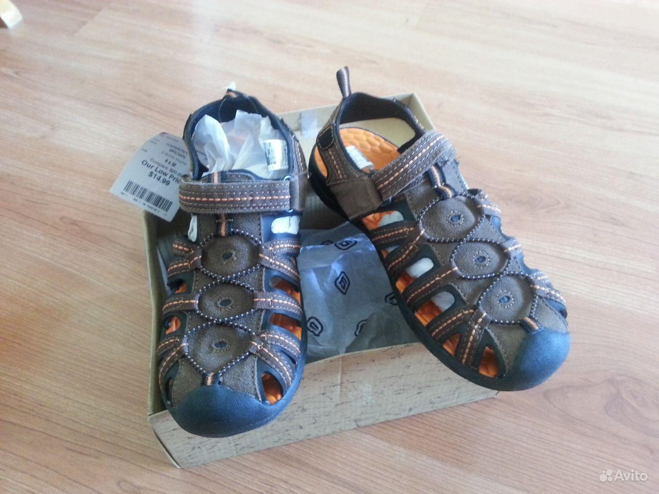 24477c799 Продаются детские сандали | Festima.Ru - Мониторинг объявлений