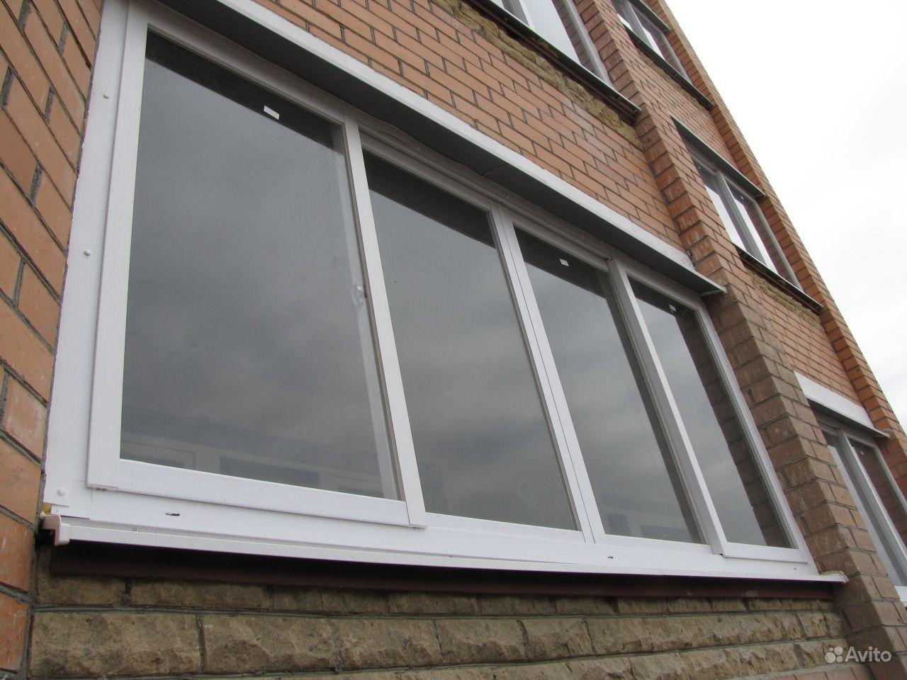 Какие раздвижные окна подходят для остекления балконов..