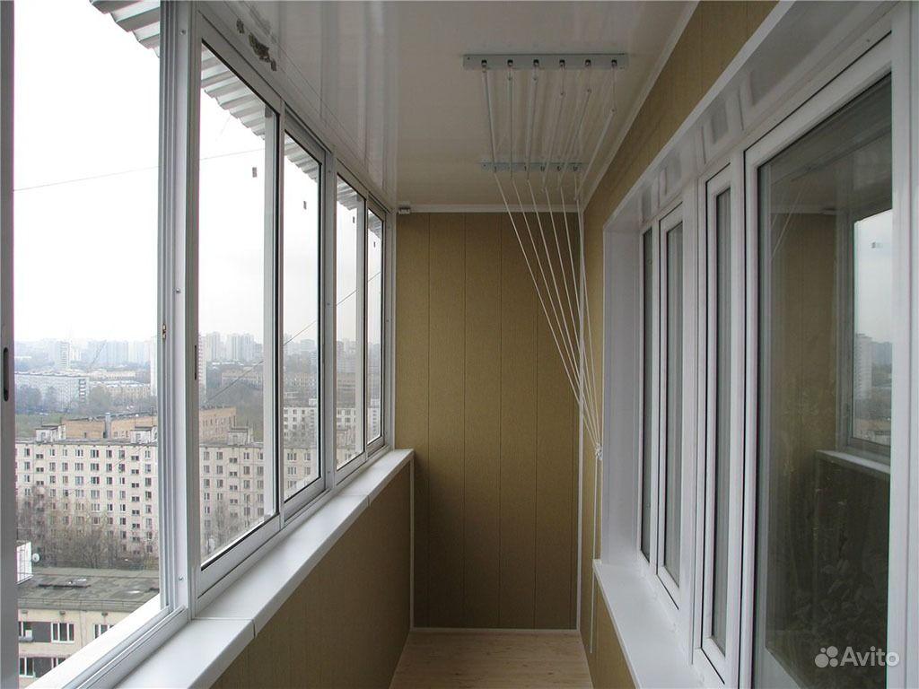 Ремонт, вынос балконов в Цивильске Бесплатные