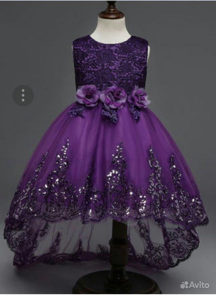 56d6b4668e6b268 Шикарные платья на 3-8 лет прокат продажа | Festima.Ru - Мониторинг ...