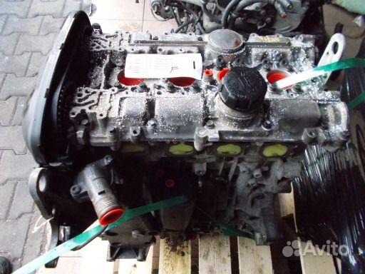 двигатель вольво в5204 т3