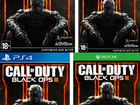 Call of Duty Black Ops III русская PS3/PS4/360/ONE