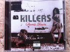 Альбом The Killers - Sams Town