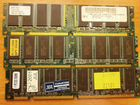 Память SO dimm sdram 128MB PC133