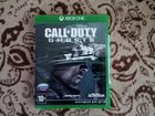 Игра для Xbox One Call of Duty Ghosts
