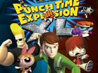 Cartoon Network. Punch Time Explosion XL PS3
