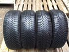4 шт бу 225/50/17 Michelin Alpin A4