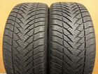 2 шт бу 225/45/17 Goodyear Eagle Ultra Grip GW-3 R