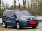 Все кузовные детали Citroen Berlingo 2008-н.в