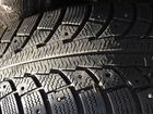 Gislaved Nord Frost 5 205/60 R16 б/у 2 штуки