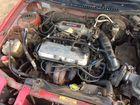 Мазда 323 двигатель 1,6