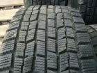 Goodyear Ice Navi Zea 2 215 45 17 два зимних