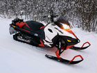 BRP Renegade Backcountry-X 800 E-TEC
