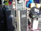 Световое оборудование disco tech и fire disco
