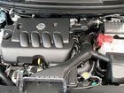 Двигатель на запчасти, MR20DE, Nissan Qashqai 2.0