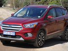 Разбор на запчасти ford kuga 2013