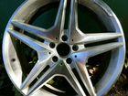 Диск литой Mercedes Benz AMG R20 оригинал торг