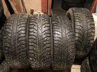 Зима в сборе на Lacetti Bridgestone 195/60 R15 Шип