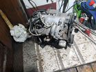 Двигатель на ваз 2110 инжектор