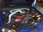 Subaru WRX STI 2.0МТ, 2006, седан