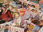 Журналы по вязанию и шитью