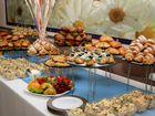 Доставка еды и закусок/Кейтеринг