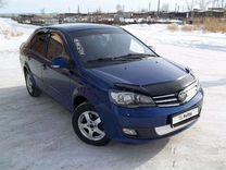 FAW V5, 2013, с пробегом, цена 380000 руб.