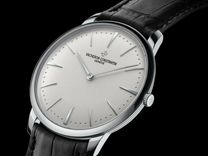 Vacheron Constantin Patrimony золотые часы